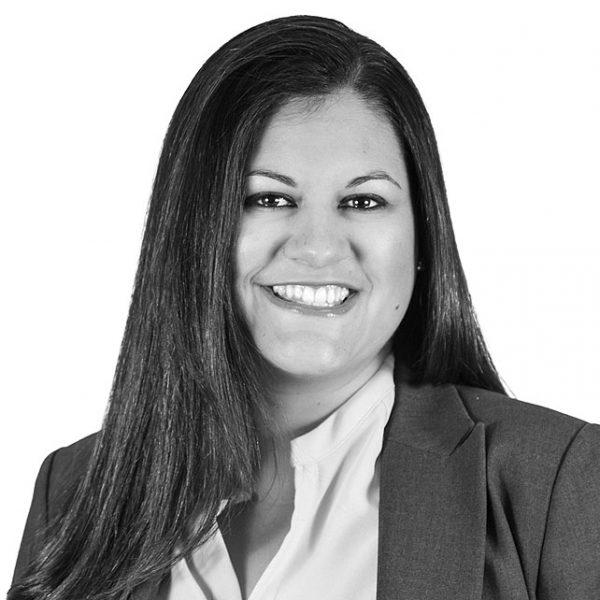 Briana Cardoza, MPH