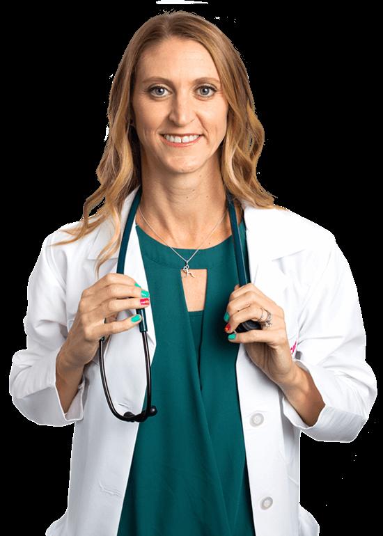 Donya TrueCare Pediatrics Provider Headshot