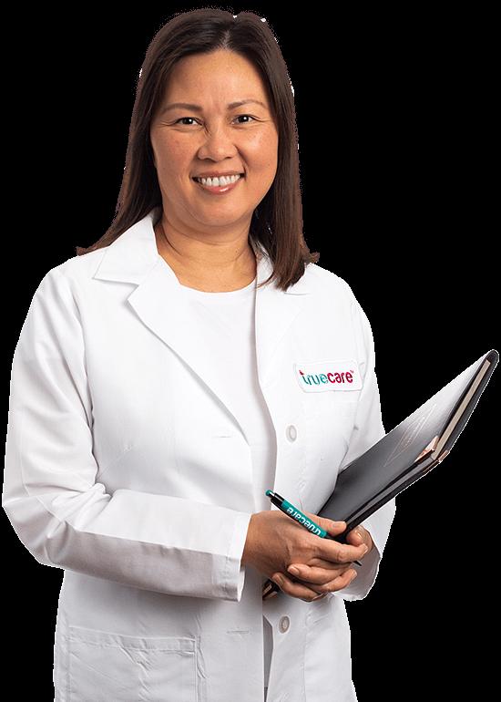 Emily Corner TrueCare Behavioral Health Provider headshot