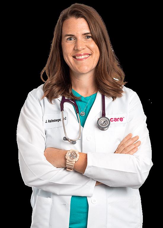 Jody Reifenberger TrueCare Primary Care Provider headshot