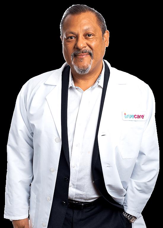 Leo Altamirano TrueCare Behavioral Health Provider Head Shot