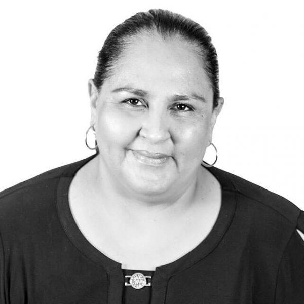 Maria Elena Orozco De La Cruz