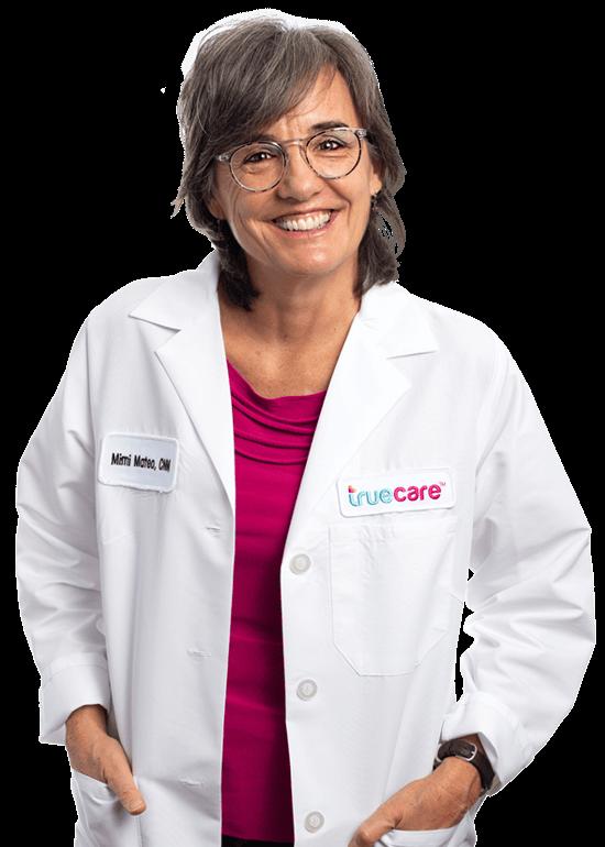 Mimi Mateo TrueCare Womens Health Provider Headshot