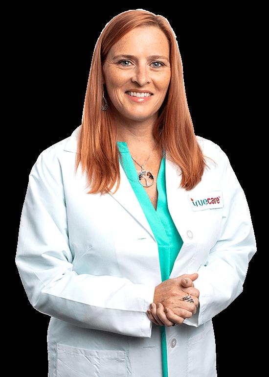 Pamela Geraghty TrueCare Behavioral Health Provider Headshot