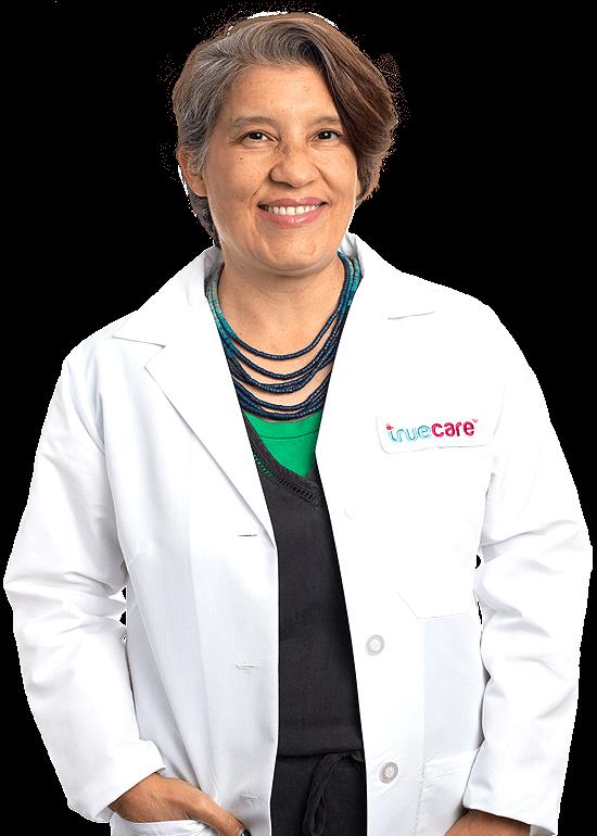 Rebecca Montez TrueCare_Behavioral Health Provider Headshot