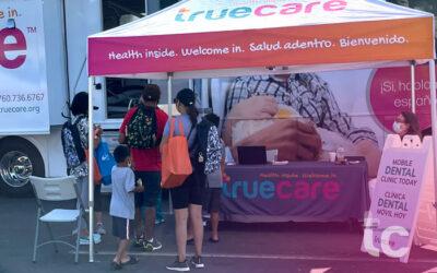 TrueCare Helping San Diego Kids Get  Back to School