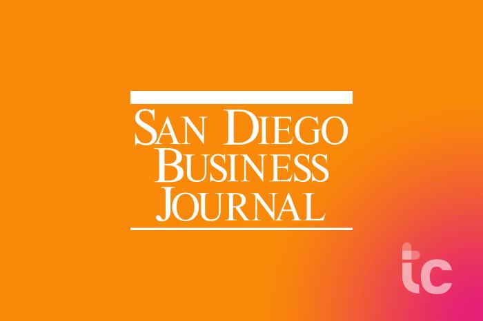 San Diego Business Journal Logo
