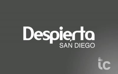 Univision KBNT 17 Despierta San Diego – President & CEO, Michelle Gonzalez, Featured on Despierta San Diego