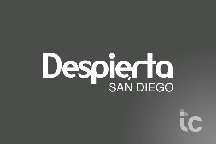 Logotipo de Despierta