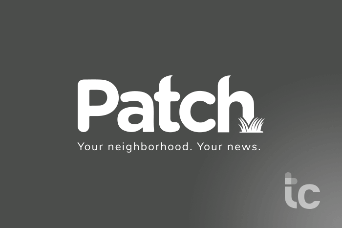 patch your neighborhood. your news. logo