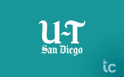 El San Diego Union-Tribune – TrueCare destacado en «Juntos San Diego»