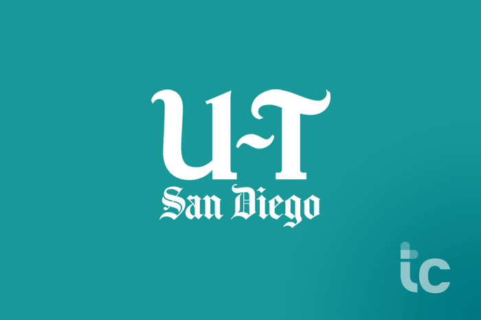 "The San Diego Union-Tribune – TrueCare Featured on ""Together San Diego"""