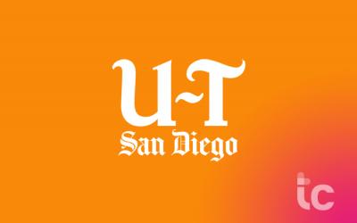 El San Diego Union-Tribune – Nuevo Líder Nombrado para el Cuidado de la Salud Sin fines de lucro