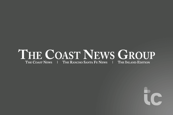 the coast news logo