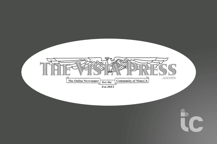 Logotipo de Vista Press