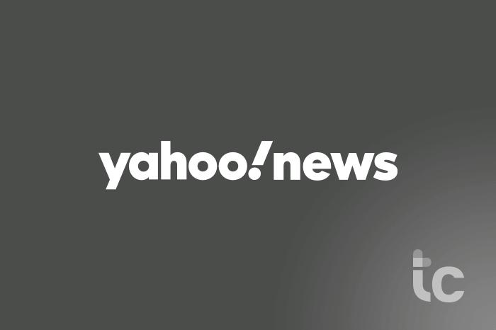 Logotipo de Yahoo! News