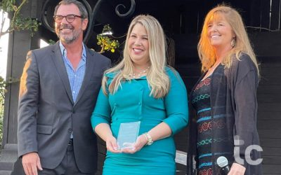Michelle D. Gonzalez, TrueCare's President/CEO, Honored with North San Diego Business Chamber Leadership Award 2021