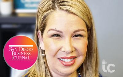 San Diego Business Journal – Preguntas y respuestas ejecutivas: Michelle Gonzalez, CEO, North County Health Services