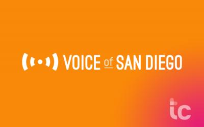 Voz de San Diego – Las clínicas que sirven a los más vulnerables están en riesgo