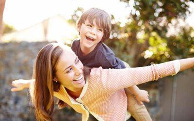 Prestar atención a la salud mental de su hijo durante COVID