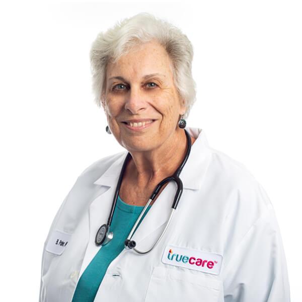 truecare provider Barbara Palen portrait