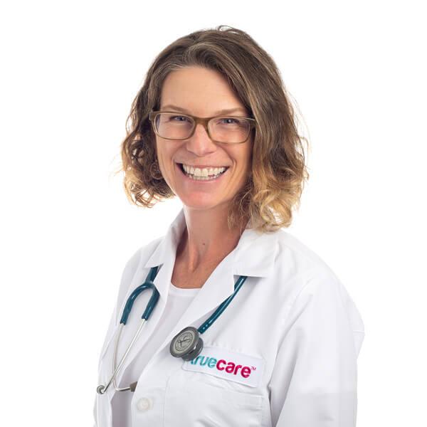 truecare provider Carmel Murphy portrait