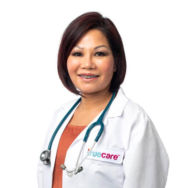 truecare provider Chin Doan portrait