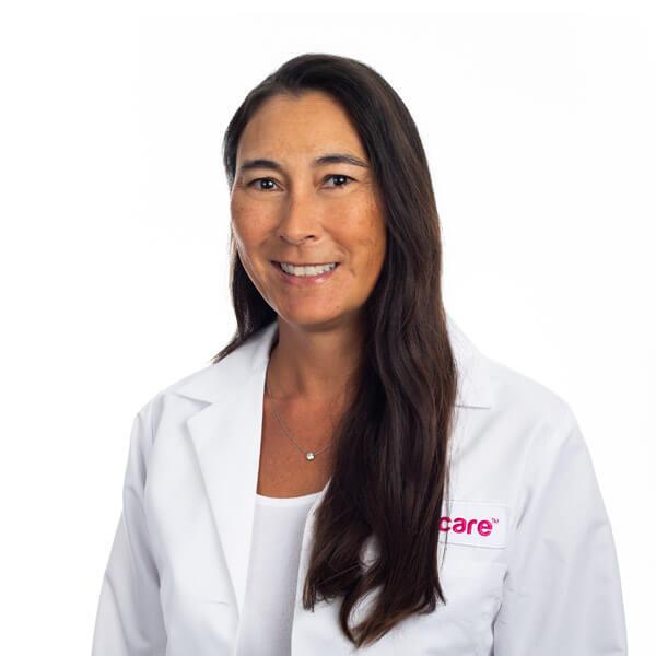 truecare provider Dina ODonnell portrait