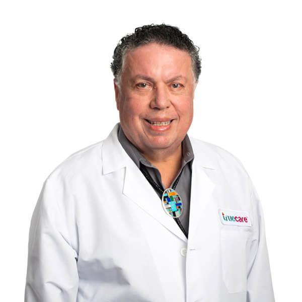 truecare provider Hector Torres portrait