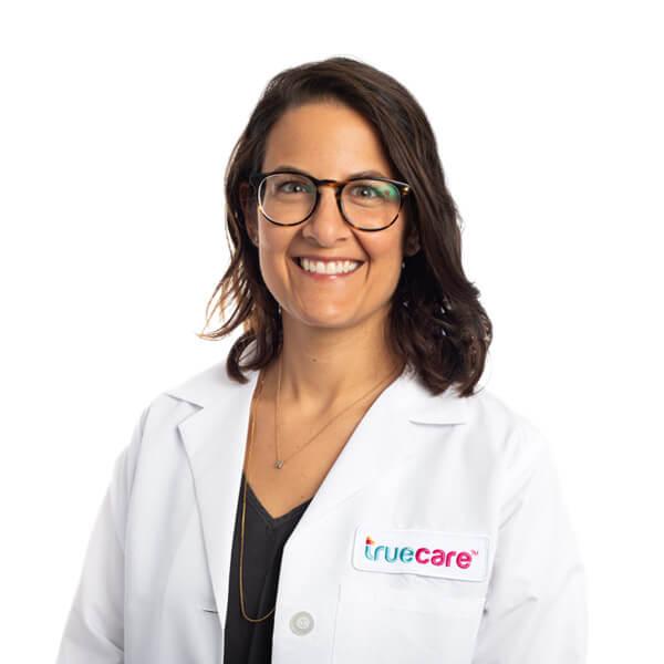 truecare provider Katherine Kelly portrait