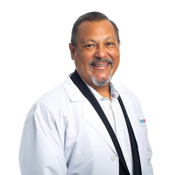truecare provider LeonAltamirano portrait