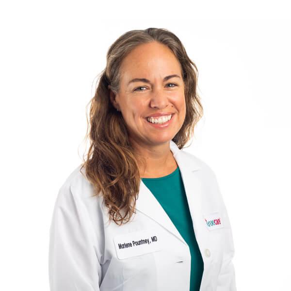 truecare provider Marlene Poutney portrait
