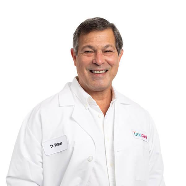 truecare provider Michael Krapes portrait