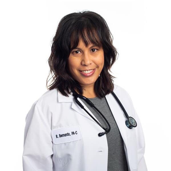 truecare provider Rachelle_Bernardo portrait