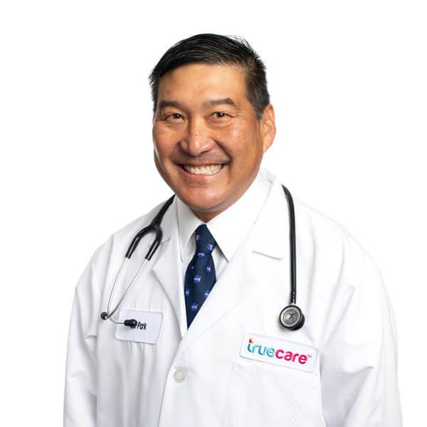 truecare provider Ronald Park portrait