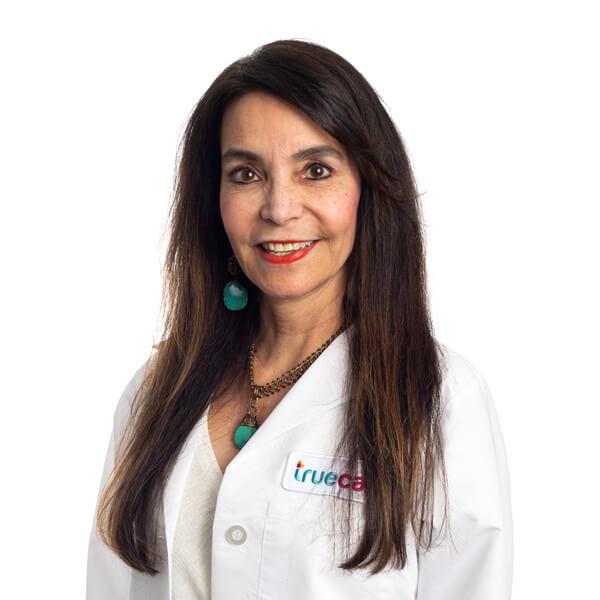 truecare provider Rosita Cortizo portrait