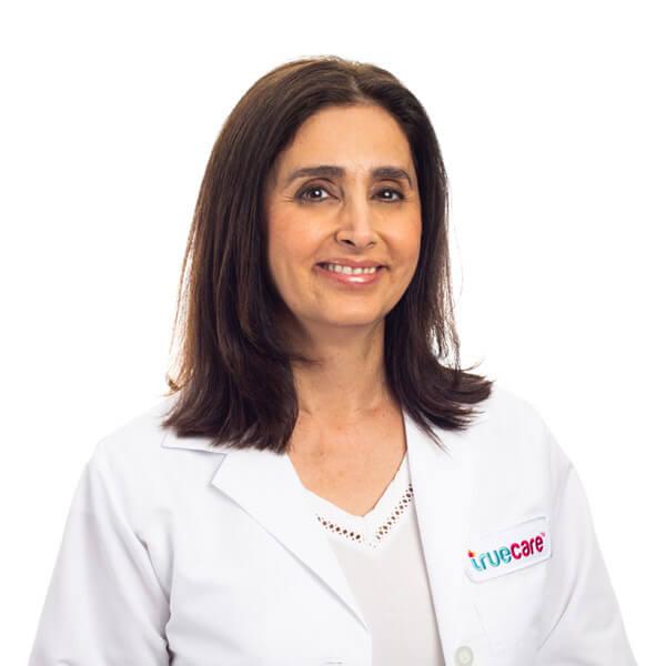 truecare provider Sharouz Fard portrait