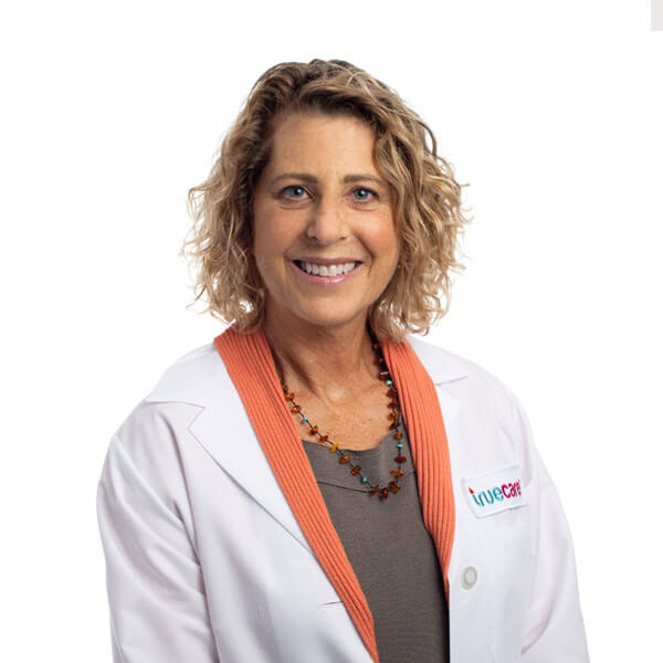 truecare provider Sheryl Cook portrait