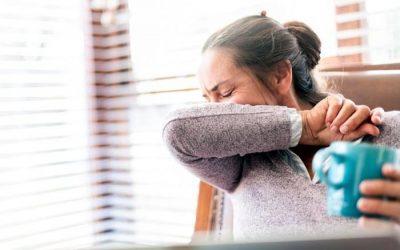 El significado detrás de los diferentes tipos de tos